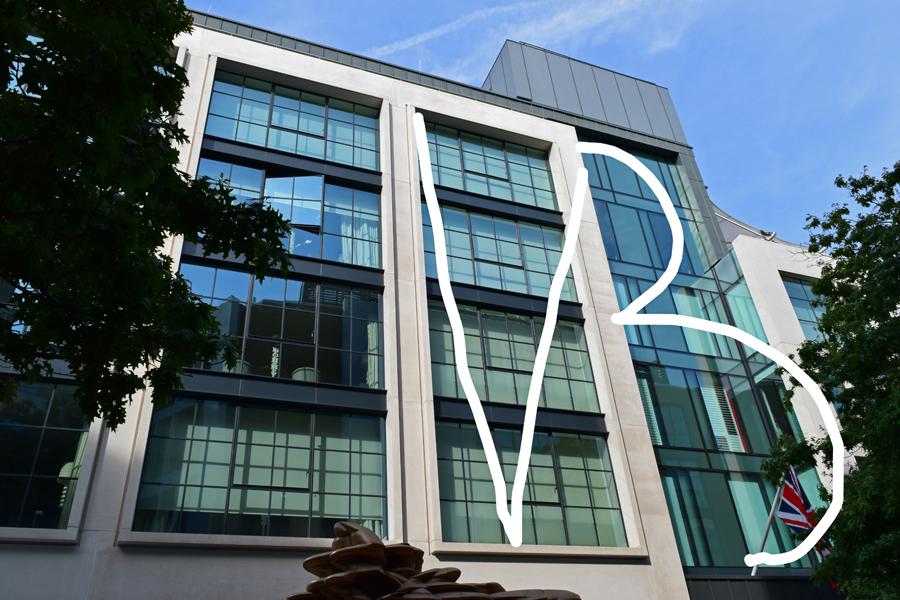 royal opera house ham yard hotel lavender 39 s blue. Black Bedroom Furniture Sets. Home Design Ideas
