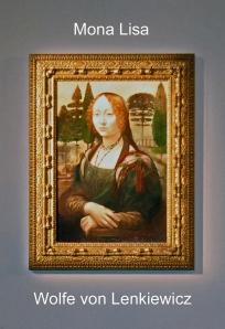 Mona Lisa @ Lavender's Blue