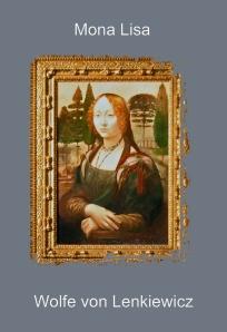 Mona Lisa @ Lavender's Blue.
