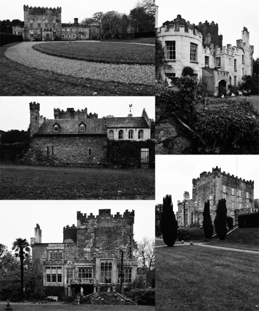 Huntington Castle Donegall Lavender's Blue Stuart Blakley