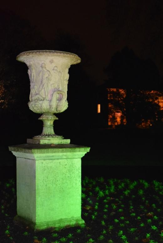 Kew Gardens Christmas Trail © Lavender's Blue Stuart Blakley