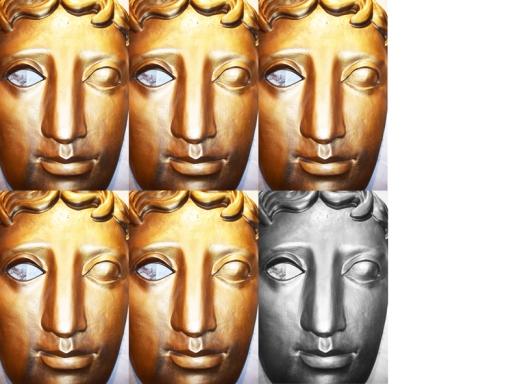 BAFTA Piccadilly Circus © Lavender's Blue Stuart Blakley