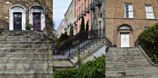 Georgian Dublin © Lavender's Blue Stuart Blakley