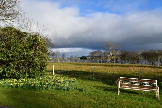 Castle Grove Lough Swilly © Lavender's Blue Stuart Blakley