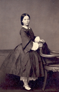 Dorothea Alice Wood Grove October 1861 @ Donegal County Council Archives Office