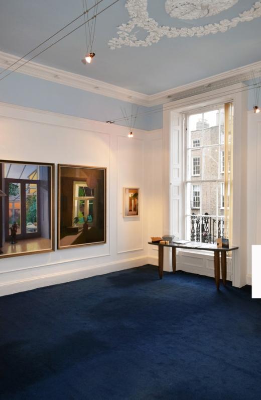 Origin Gallery Dublin © Lavender's Blue Stuart Blakley