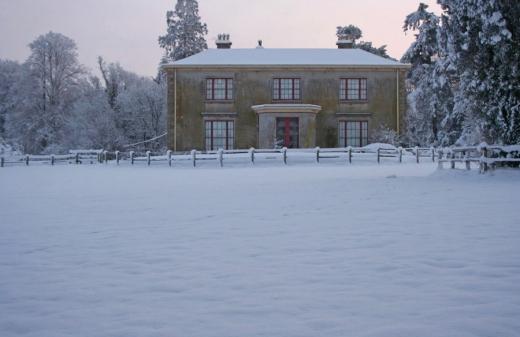 11 Crevenagh House Omagh © Lavender's Blue Stuart Blakley