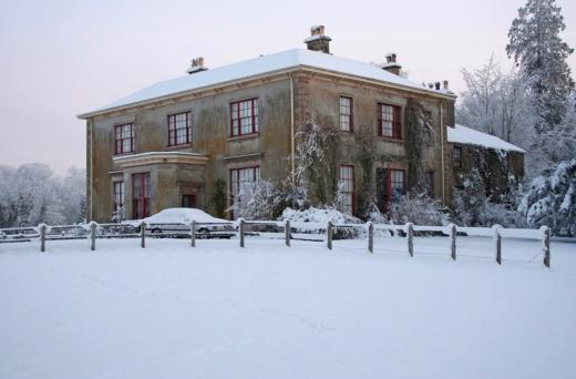 14 Crevenagh House Omagh © Lavender's Blue Stuart Blakley