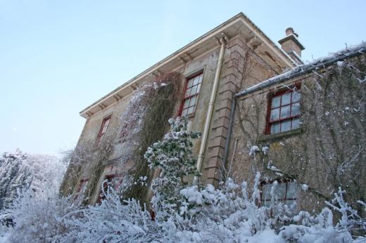 18 Crevenagh House Omagh © Lavender's Blue Stuart Blakley