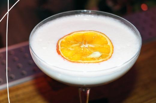Fu Manchu Cocktail Clapham © Lavender's Blue Stuart Blakley