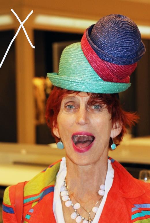Lady Henrietta Rous @ MPL15 © Lavender's Blue Stuart Blakley