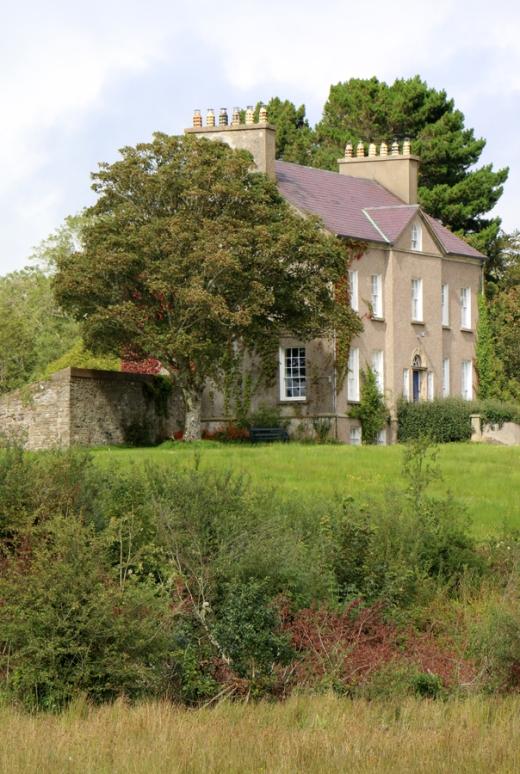 1 Salthill Gardens Donegal © Lavender's Blue Stuart Blakley