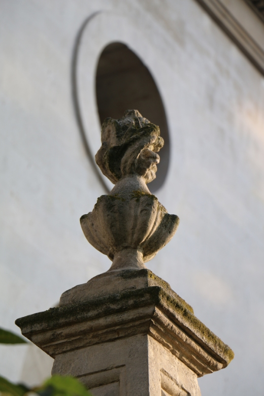Christ Church Spitalfields Finial © Lavender's Blue Stuart Blakley