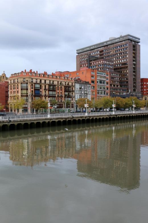 Bilbao Basque Country © Lavender's Blue Stuart Blakley