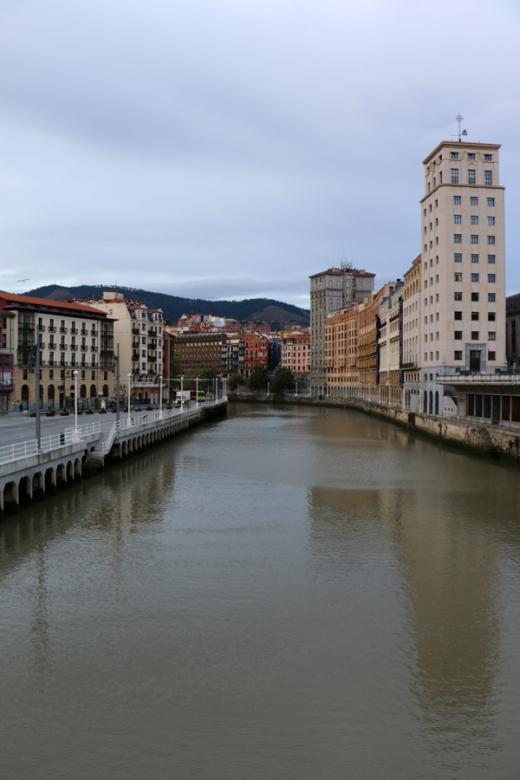 Bilbao © Lavender's Blue Stuart Blakley