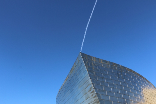 Guggenheim Museum Bilbao © Lavender's Blue Stuart Blakley