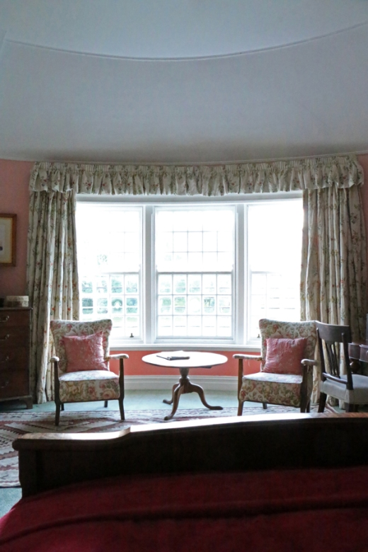 Tyrella House Double Bedroom © Lavender's Blue Stuart Blakley
