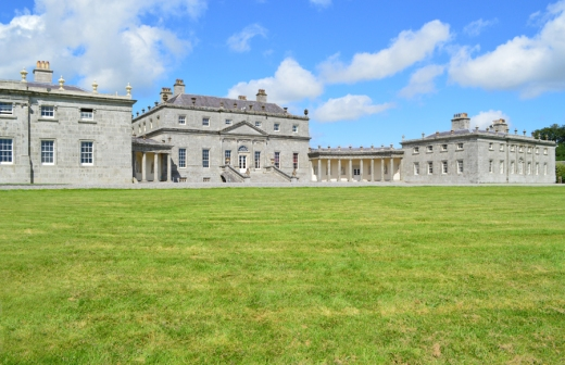 1 Russborough House Blessington © Lavender's Blue Stuart Blakley