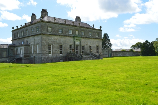4 Russborough House Blessington © Lavender's Blue Stuart Blakley