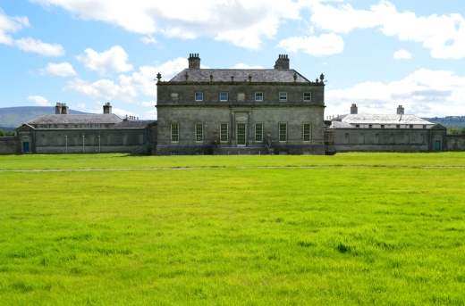 5 Russborough House Blessington © Lavender's Blue Stuart Blakley