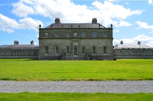 6 Russborough House Blessington © Lavender's Blue Stuart Blakley
