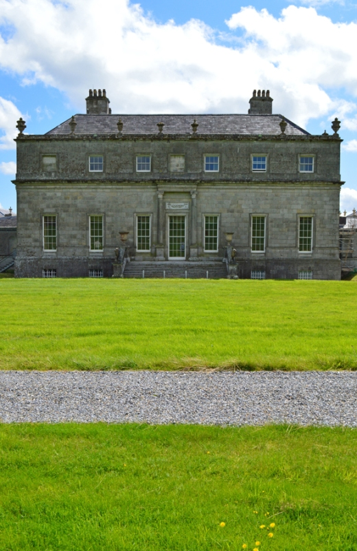 7 Russborough House Blessington © Lavender's Blue Stuart Blakley