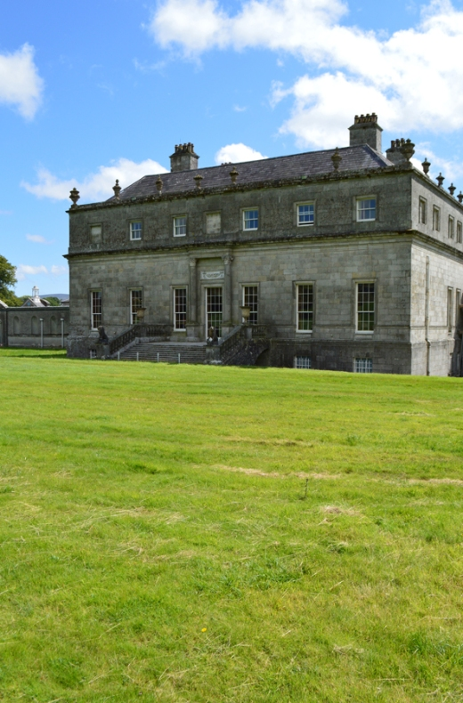 8 Russborough House Blessington © Lavender's Blue Stuart Blakley