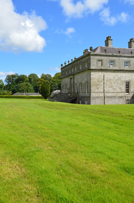 9 Russborough House Blessington © Lavender's Blue Stuart Blakley