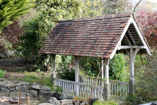 Sion House Bridge Sion Mills Tyrone © Lavender's Blue Stuart Blakley