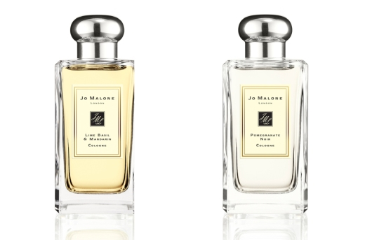 Jo Malone London Lime Basil and Mandarin + Pomegranate Noir Cologne