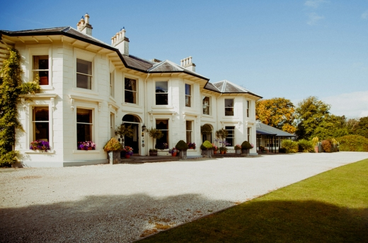 Rathmullan House Hotel Donegal © Rathmullan House