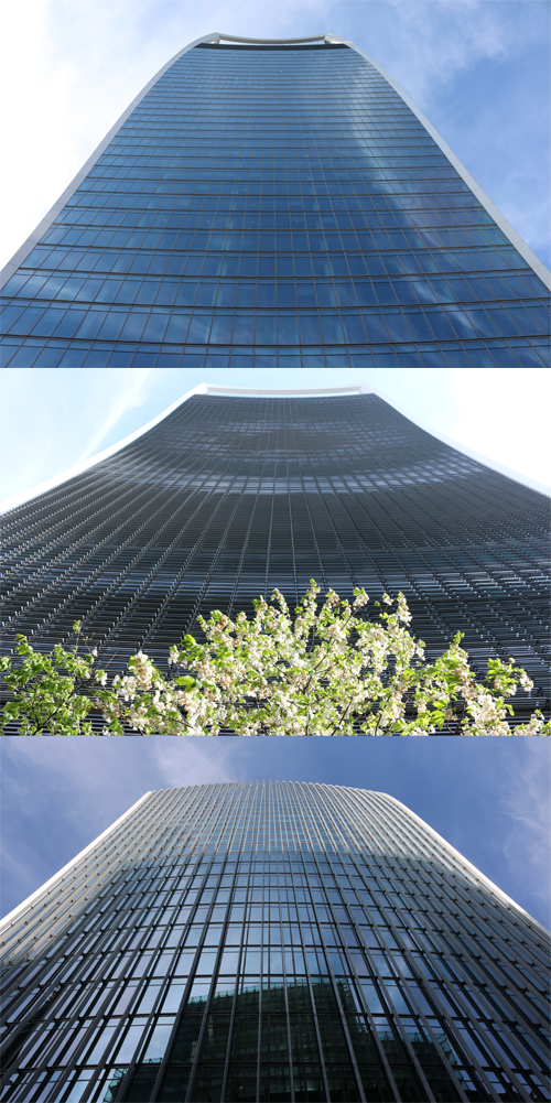 20 Fenchurch Street Walkie Talkie Building London © Lavender's Blue Stuart Blakley