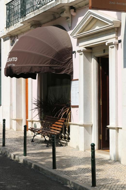 Belcanto Lisbon Exterior © Lavender's Blue Stuart Blakley