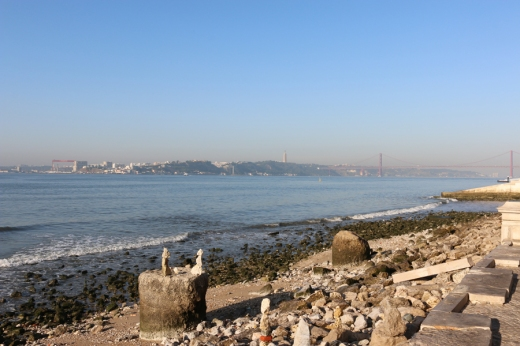 Lisbon Coast © Lavender's Blue Stuart Blakley