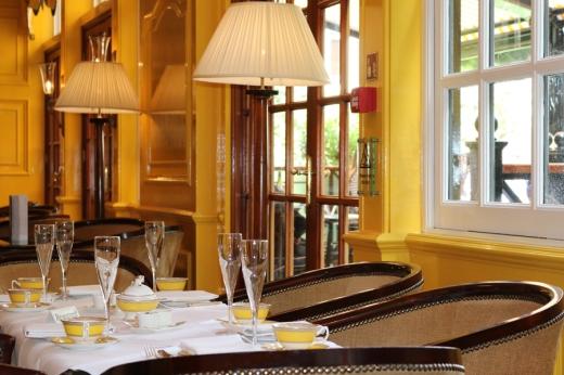 The Goring Hotel Interior © Lavender's Blue Stuart Blakley