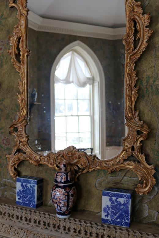 The Summer House Hampstead Dining Room © Lavender's Blue Stuart Blakley