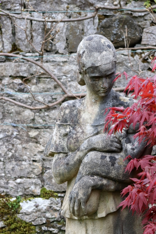 15. Glenarm Castle Walled Garden © Lavender's Blue Stuart Blakley