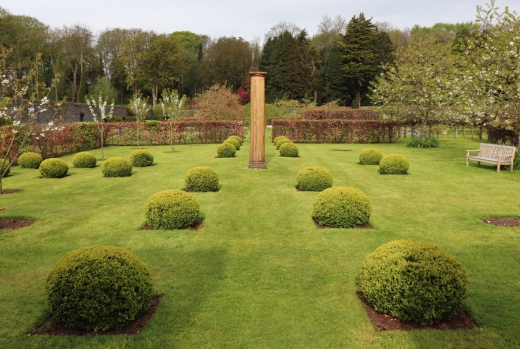 2. Glenarm Castle Walled Garden © Lavender's Blue Stuart Blakley