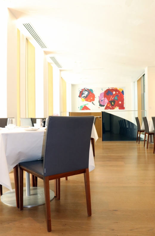 Bonhams London Restaurant @ Lavender's Blue Stuart Blakley