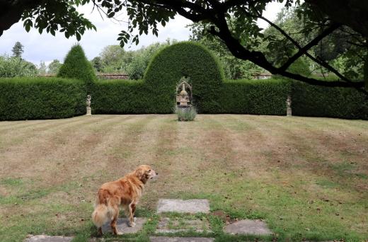 5 Summer House Hampshire © Stuart Blakley