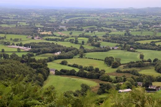 Clogher Valley © Lavender's Blue Stuart Blakley