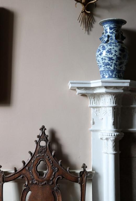 The Summer House Hampshire Detail © Lavender's Blue Stuart Blakley