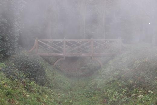 The Summer House Hampshire Mist © Lavender's Blue Stuart Blakley