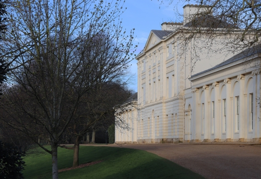 Kenwood House Hampstead London © Lavender's Blue Stuart Blakley