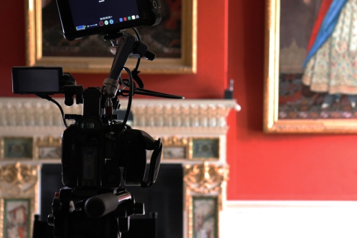 Kenwood House Hampstead London Shoot © Lavender's Blue Stuart Blakley