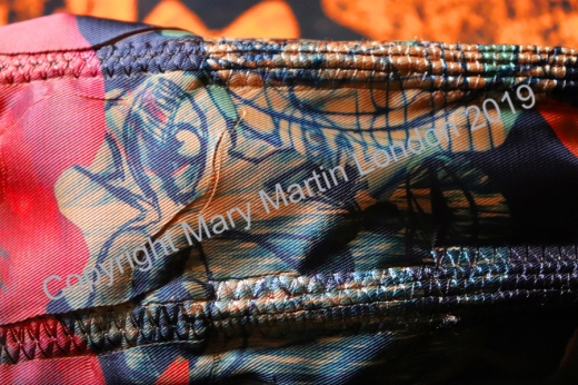 Mary Martin Men Jacket Detail © Lavender's Blue Stuart Blakley