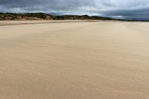 Dunnet Beach Caithness © Lavender's Blue Stuart Blakley