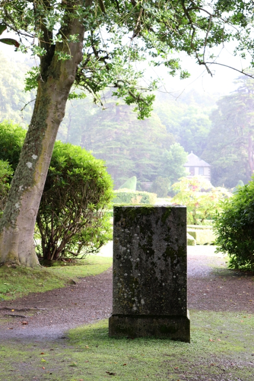 Dunrobin Castle Stone © Lavender's Blue Stuart Blakley
