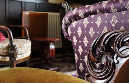 Lynnfield Hotel Orkney Islands © Lavender's Blue Stuart Blakley