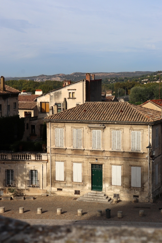 Place de l'Horloge Avignon © Lavender's Blue Stuart Blakley